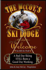 Ski Lodge Pub Signs