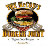 personalized burger joint beer steins image